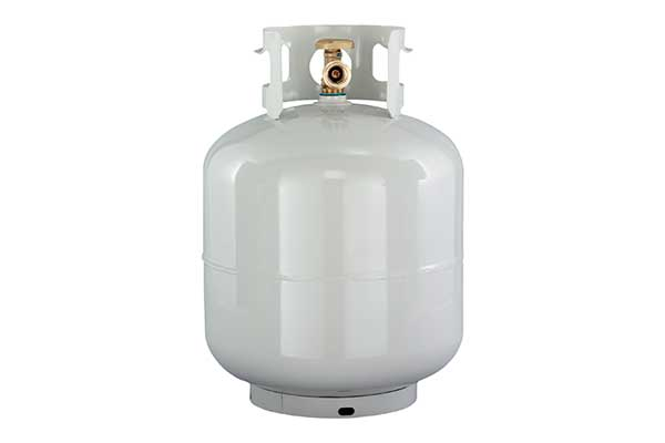 Propane Refills in Northeast Mississippi and Western Alabama