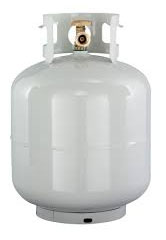 Buy propane in Northeast Mississippi and Western Alabama