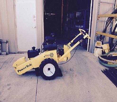 Where to find STUMP GRINDER,20HP in Tupelo