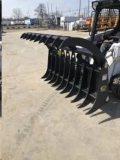 Rental store for GRAPPLE RAKE,60 in Tupelo MS