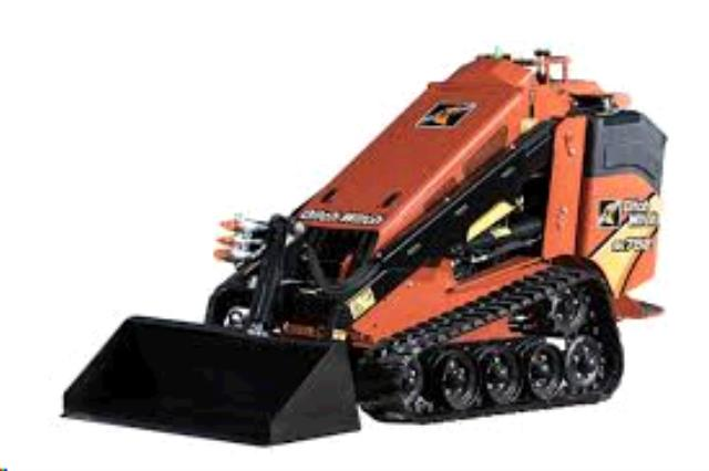 Where to find SKID STEER, MINI W  BUCKET in Tupelo