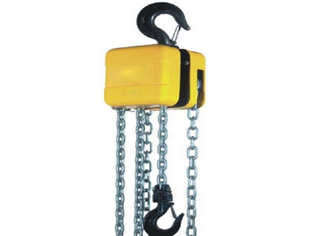Where to find HOIST, CHAIN 2 TON in Tupelo