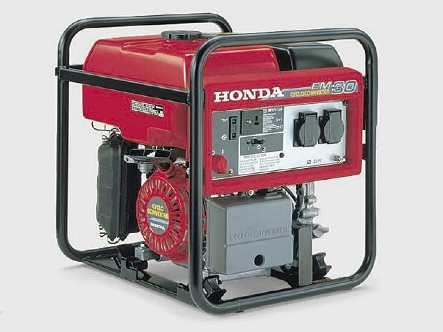 Where to find GENERATOR, 3KW in Tupelo