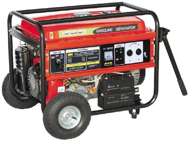Where to find GENERATOR, 4KW in Tupelo