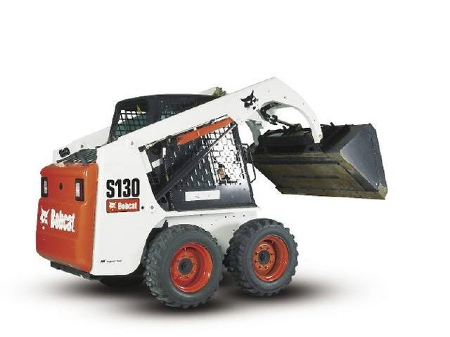 Where to find SKID STEER LOADER W BUCKET in Tupelo