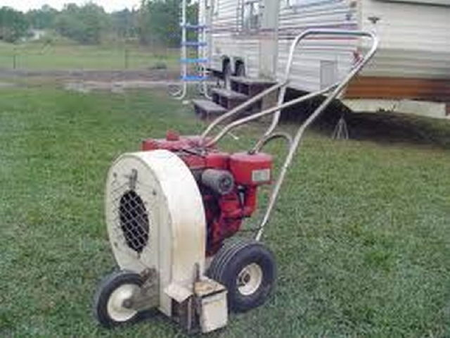 Where to find BLOWER, PUSH LEAF, 8 HP in Tupelo