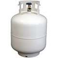 Rental store for PROPANE 20LB in Tupelo MS