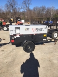 Used Equipment Sales COMPRESSOR,DIESEL 185 CFM in Tupelo MS