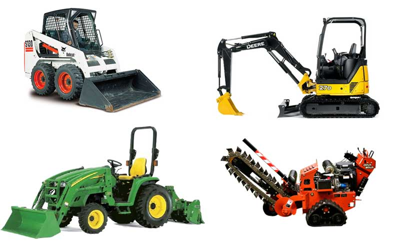 Busylad Rent-All - Equipment Rentals and Tool Rentals in Tupelo MS